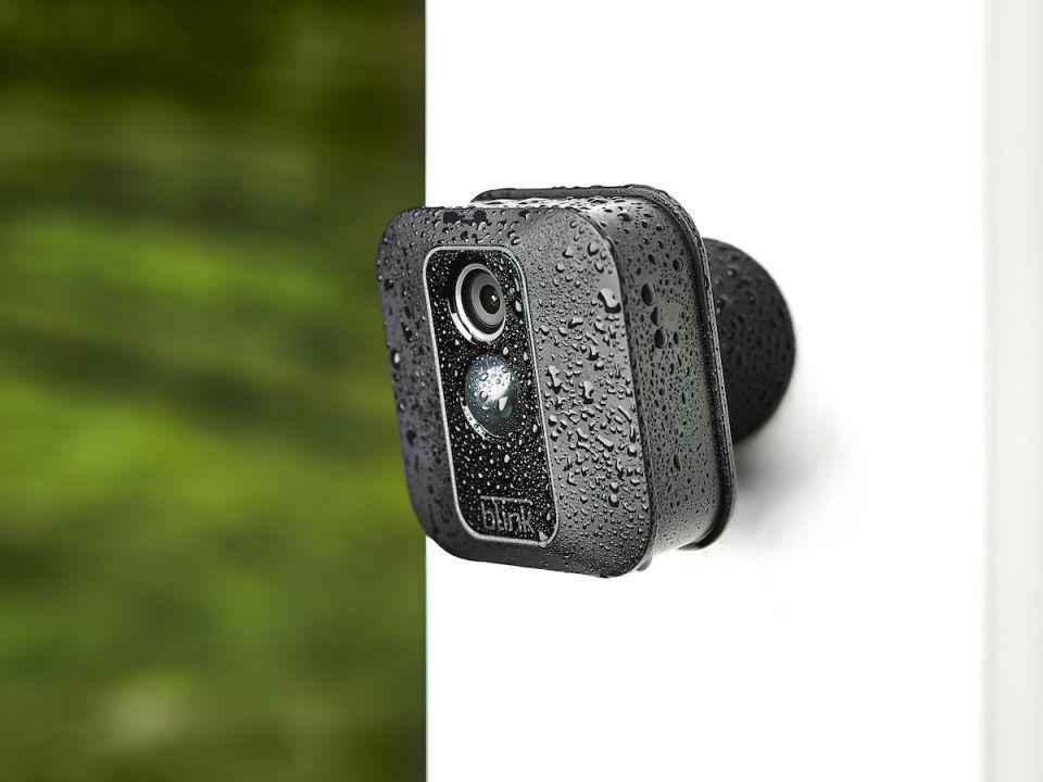 قفزة تقنية قوية لكاميرات المراقبة المنزلية مع كاميرا أمازون