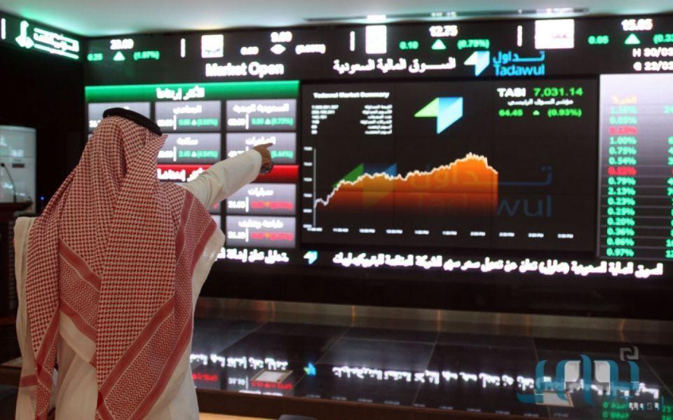 الأسهم السعودية تشهد أكبر صعود منذ أواخر 2018