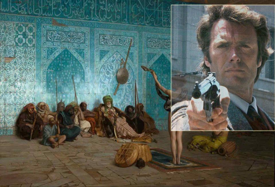 """""""هاري القذر"""" أصبح  المستشرق الجديد ليواجه بنفسه العرب والمسلمين"""