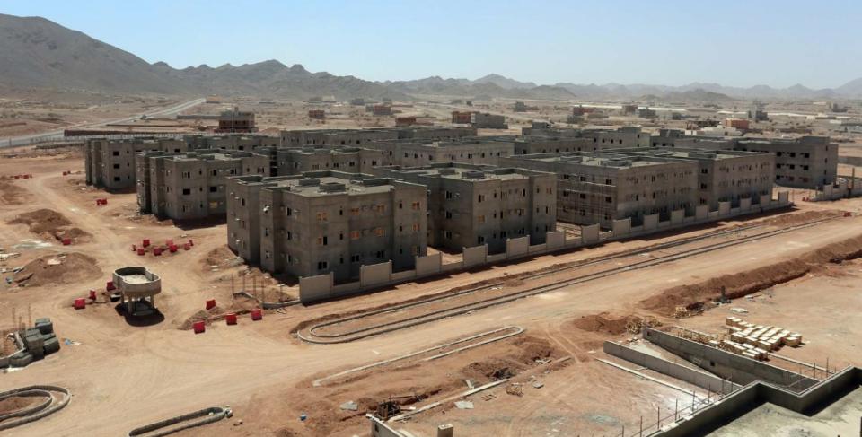 القروض العقارية تسجل أعلى رقم في تاريخ السعودية