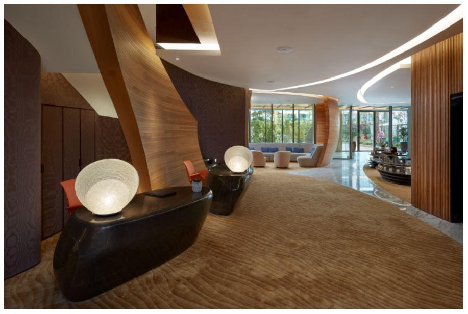 نهج جديد للمنتجع الصحي في فندق ماندارين أورينتال جميرا دبي