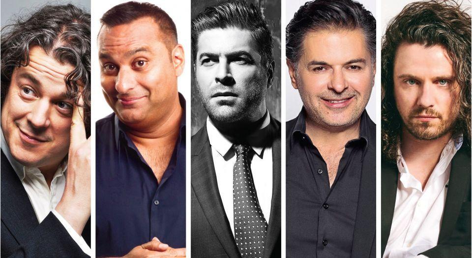 «فعاليات دبي» في يونيو..حفلات بعيد الفطر وعروض عالمية