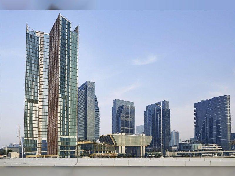 «موديز» تمنح الإمارات درجة عالية مع نظرة مستقرة
