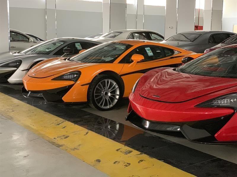 إعلان تصفية مؤسسة رجل أعمال سعودي تضم 91 سيارة فارهة