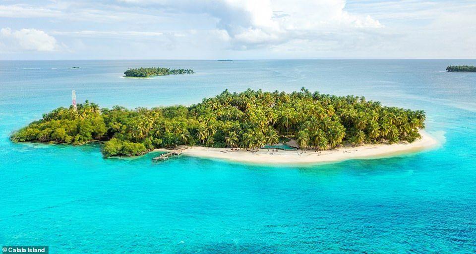 أفضل فنادق الجزر الخاصة في العالم