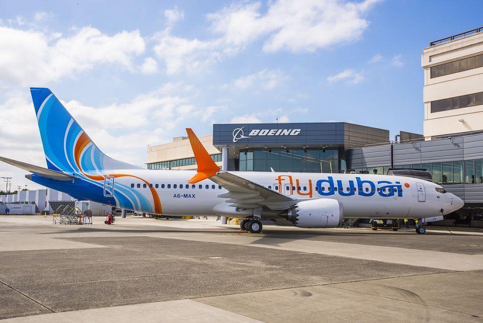 توقعات أكثر حذرا لرئيس طيران الإمارات بشأن إعادة بوينغ 737 للأجواء