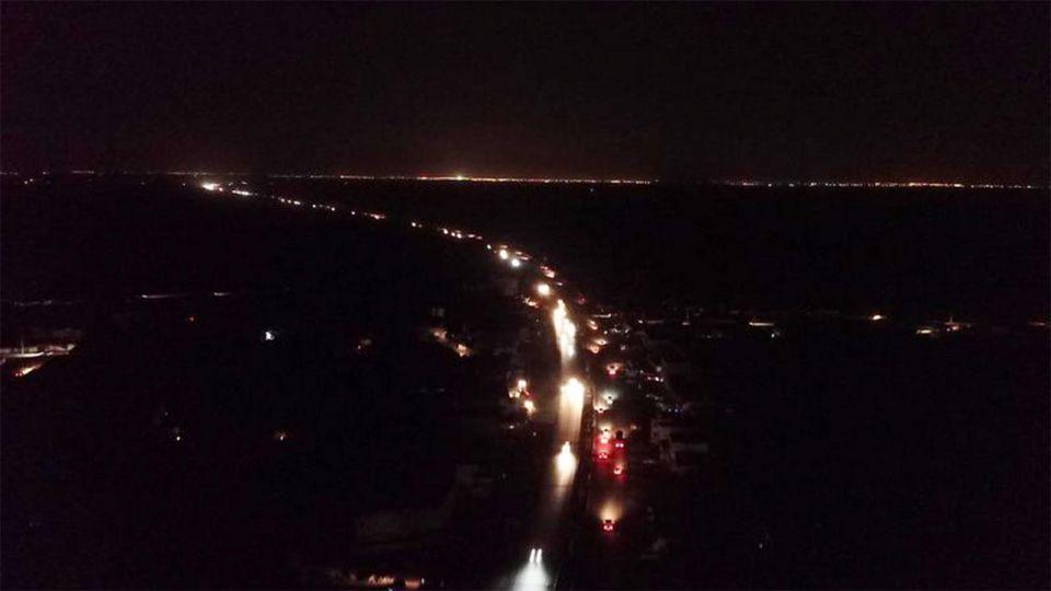 السعودية للكهرباء تعوض مشتركيها المتأثرين بانقطاع التيار بحسم 25%
