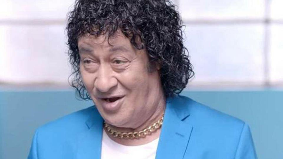 رحيل الممثل المصري محمد نجم عن 75 عاماً