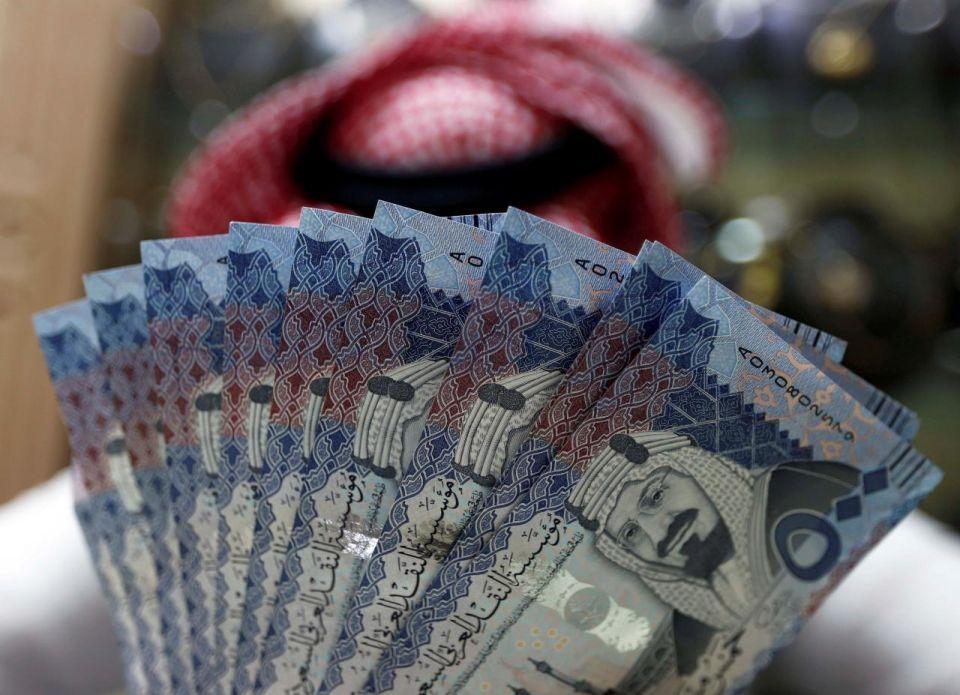 ارتفاع الأجر الشهري للموظف السعودي بكافة القطاعات