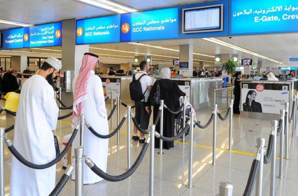 سكان الإمارات ينفقون 93 مليار درهم على السفر إلى الخارج