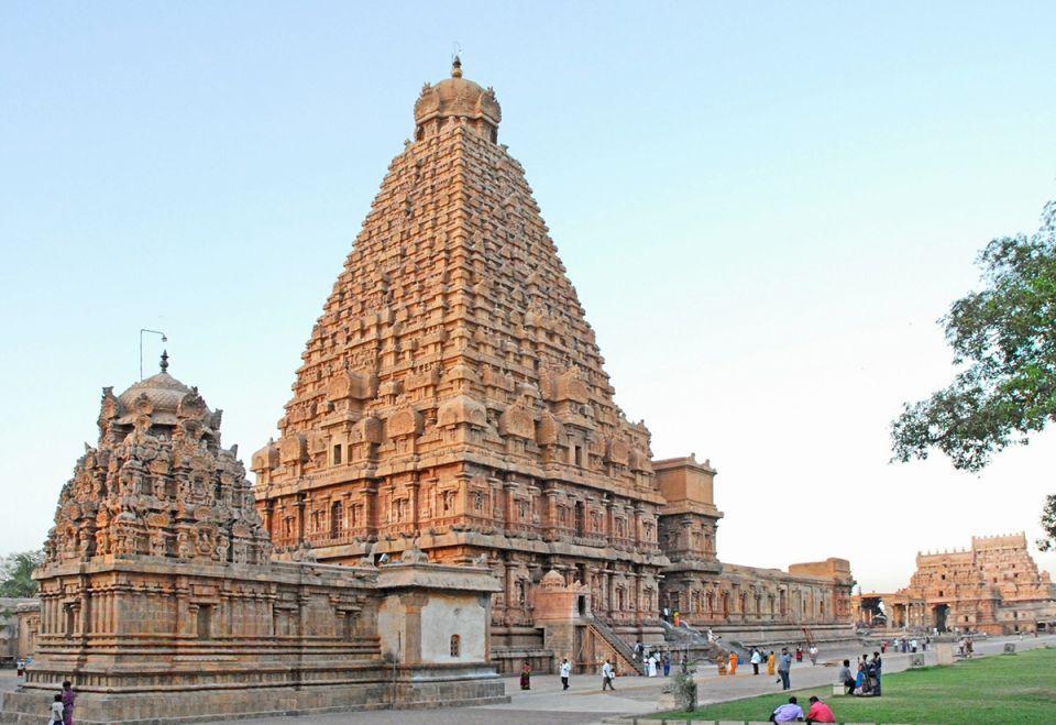 بالصور : 8 من أجمل المعابد في الهند
