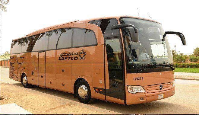 سابتكو: بدء التشغيل الفعلي لشبكة حافلات الرياض في نهاية 2019
