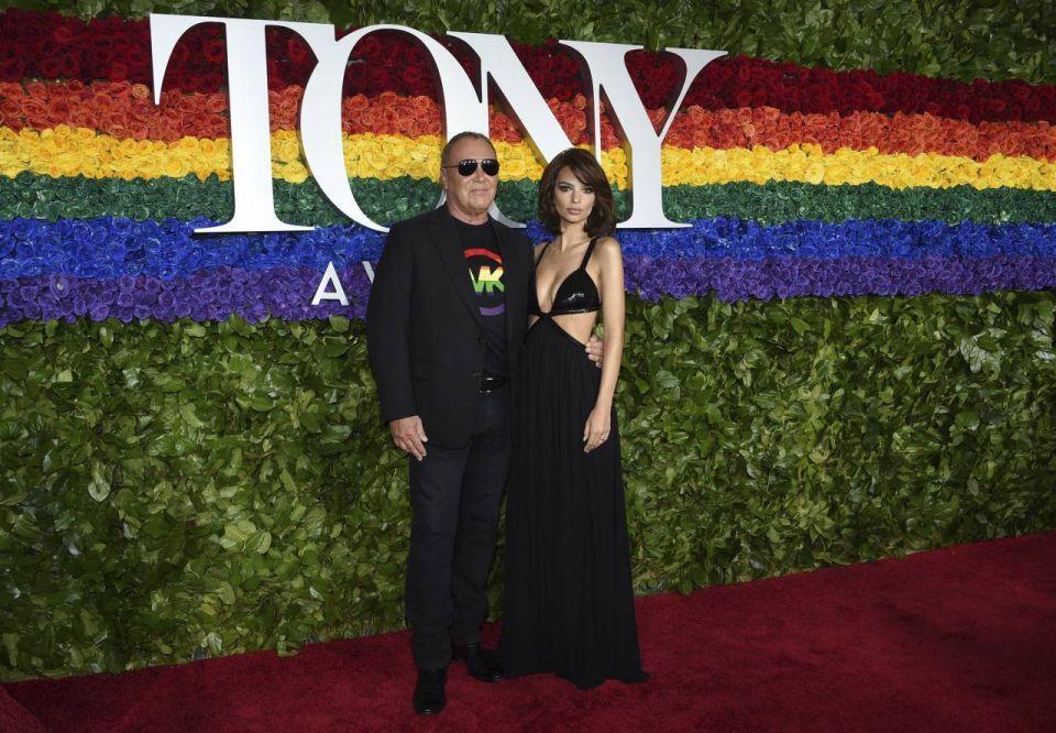 بالصور : أجمل إطلالات حفل TONY AWARDS