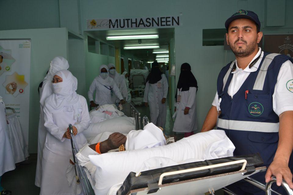 السعودية تبحث عن 1000 ممرضة فلبينية برواتب 4100 ريال