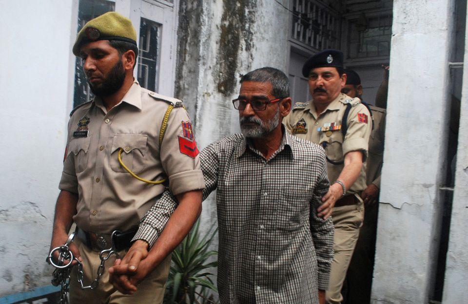 جريمة اغتصاب وحشية ضحيتها مسلمة عمرها 8 سنوات في الهند