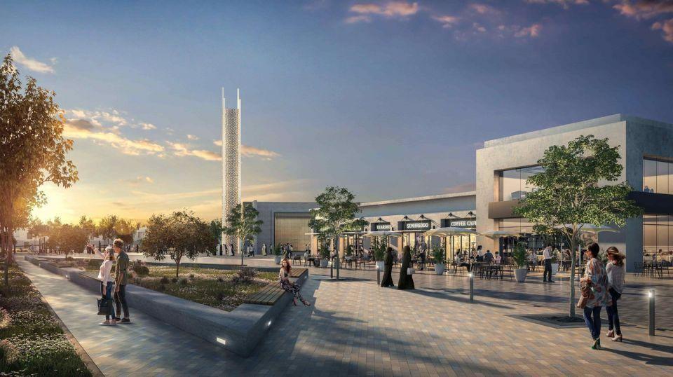 الدار العقارية تطلق «مشروع الريمان 2» في أبوظبي بقيمة 1.7 مليار درهم