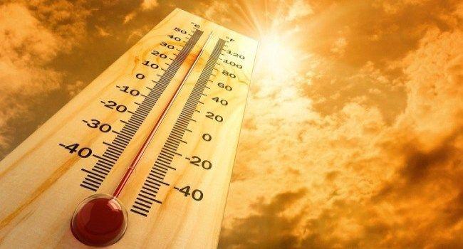 صحيفة: ستشهد السعودية والكويت والعراق حرارة 68 درجة مئوية في يوليو