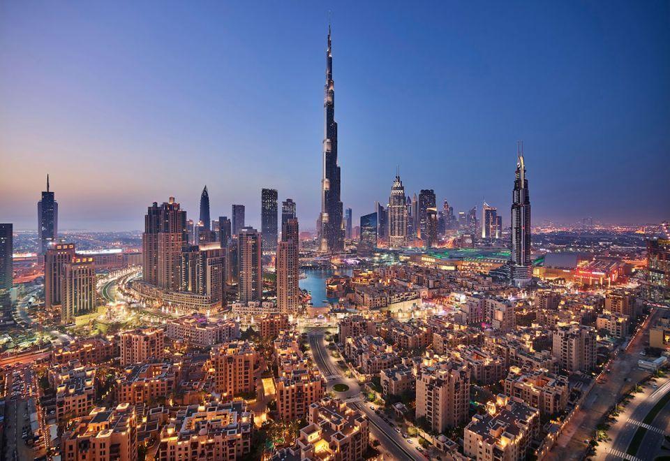 استمرار تحسن اقتصاد دبي في الربع الأوّل وتسارع متوقع بالربع الثاني لعام 2019