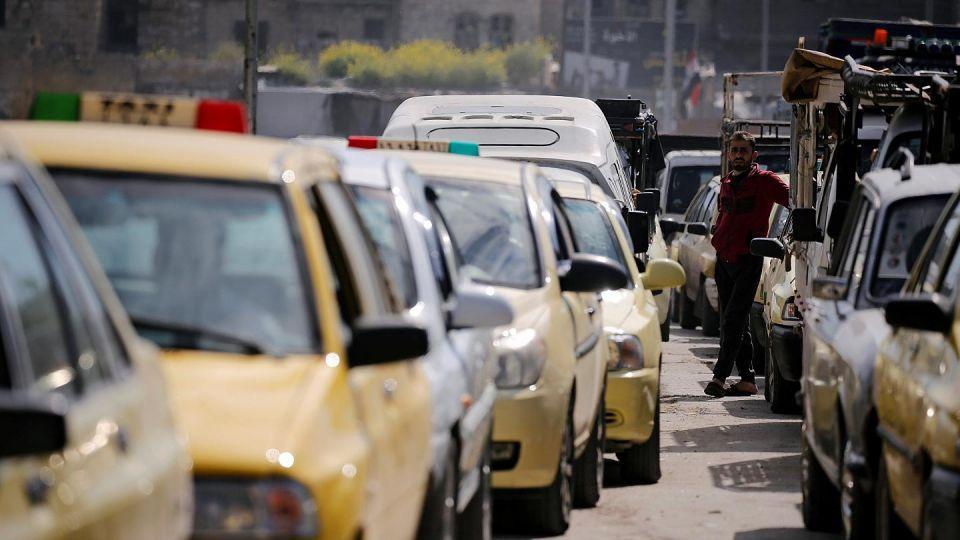 دمشق ترفع سعر البنزين الأكثر طلباً لدى السوريين