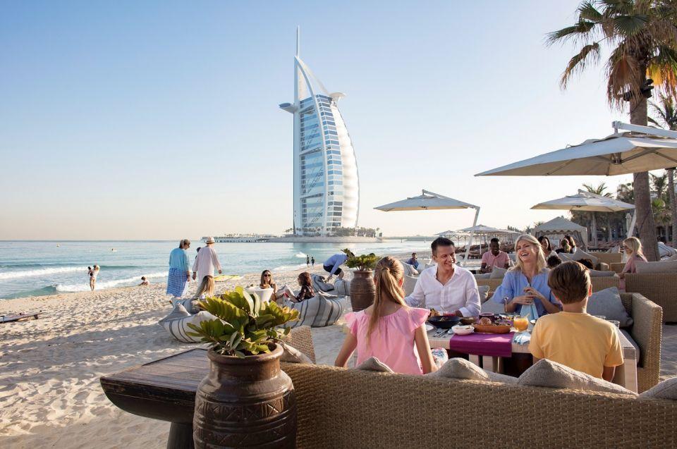 دبي تستقبل أكثر من 29 ألف زائر من رومانيا خلال الربع الأول