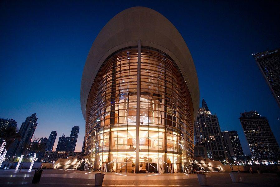 بالصور : مفاجآت صيف دبي تنطلق غداً بفعاليات ترفيهية
