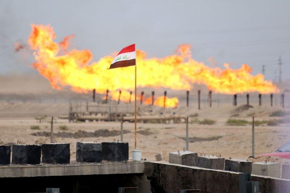 إحباط أكبر صفقة نفطية في العالم بالعراق بسبب توترات إيران