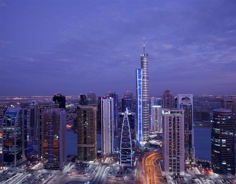 نمو قياسي لأنشطة دبي للسلع وقفزة بأعداد الشركات الجديدة
