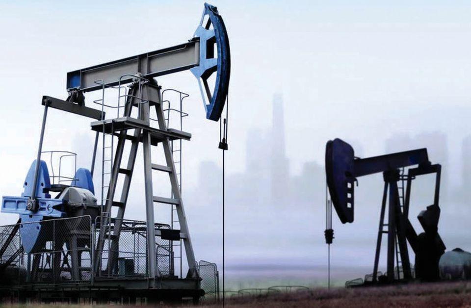 هبوط أسعار النفط وسط مخاوف الطلب والتوترات بين أمريكا وإيران