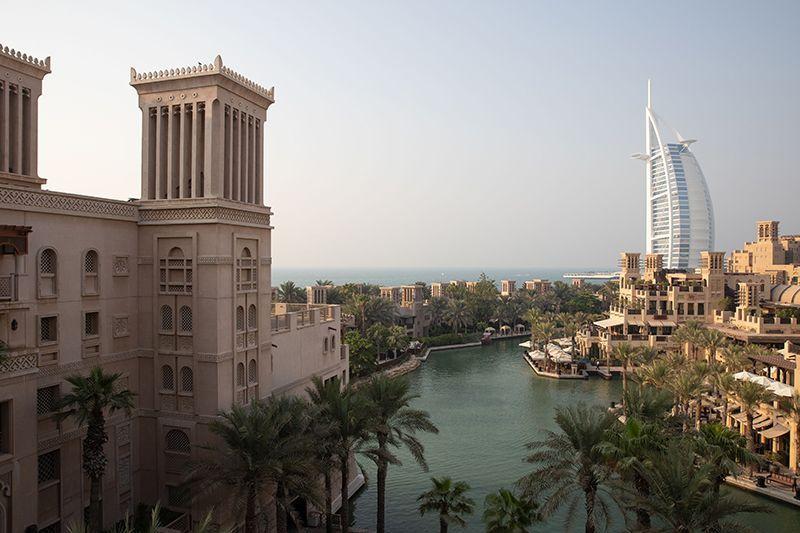 فنادق ومنتجعات جميرا تحتفي بموسم الصيف مع خصومات مميزة