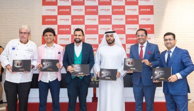 مجموعة الدانوب تطلق شركة الدانوب لحلول الضيافة في الإمارات