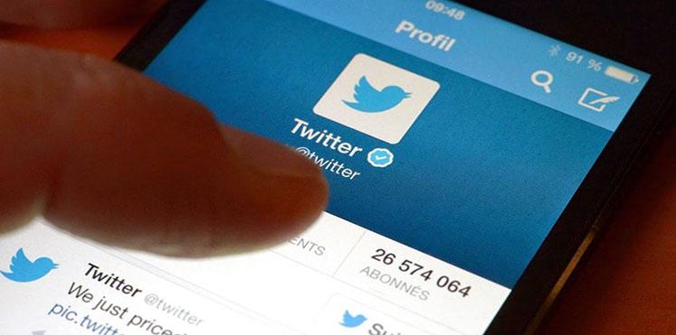 تويتر تعاقب السياسيين المخالفين لقواعد التغريد