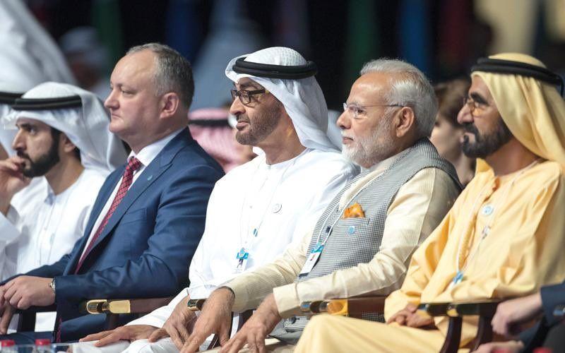 محمد بن راشد يعلن عن «قمة إكسبو العالمية للحكومات 2020»