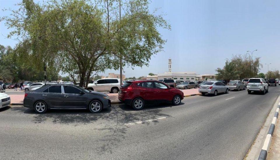 شرطة عجمان تعلن تخفيض مخالفات المرور بنسبة 50%