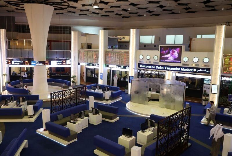 دبي تقود صعود أسواق الخليج بدعم أسهم البنوك والعقارات