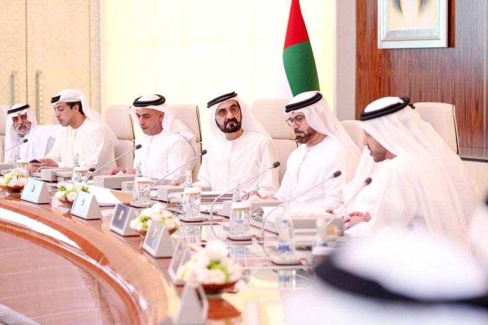 الإمارات تفتح 122 نشاطاً اقتصادياً لتملك المستثمر الأجنبي لغاية 100%