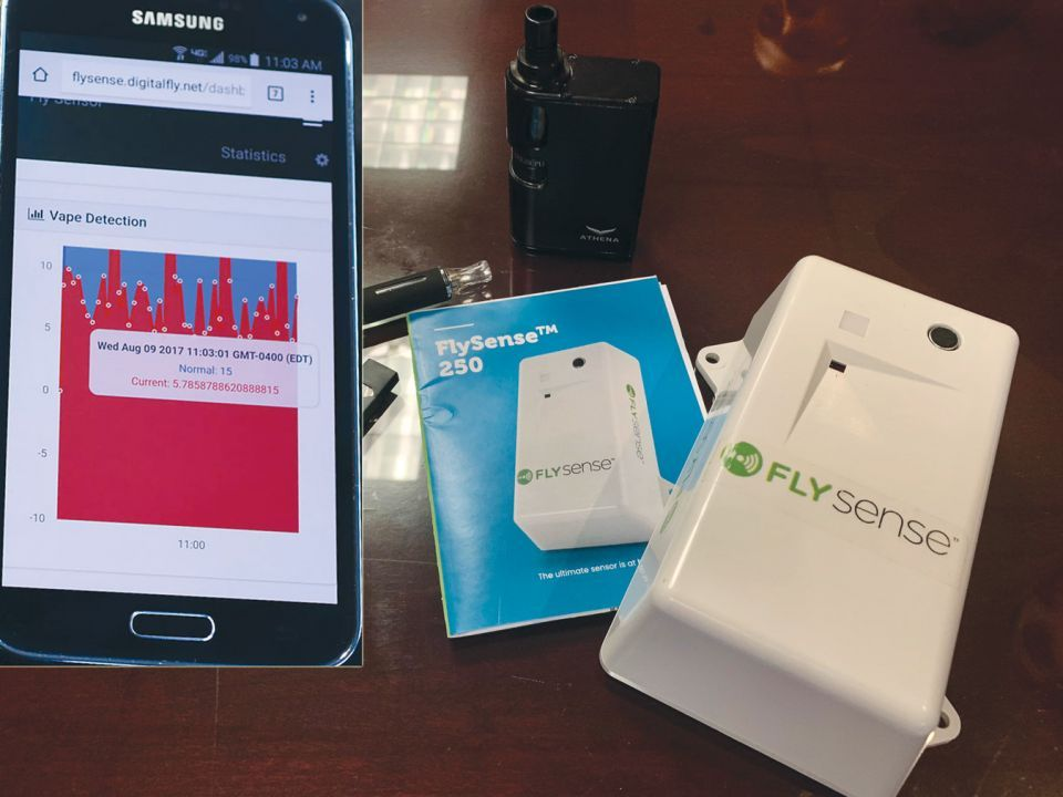 الإمارات: تقنية روكوس تساعد للتصدي لوباء التنمر والتدخين الإلكتروني