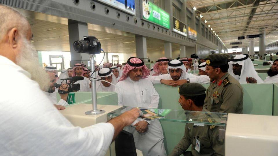 السعودية تستقبل أولى رحلات موسم حج 1440 عبر مطاري جدة والمدينة