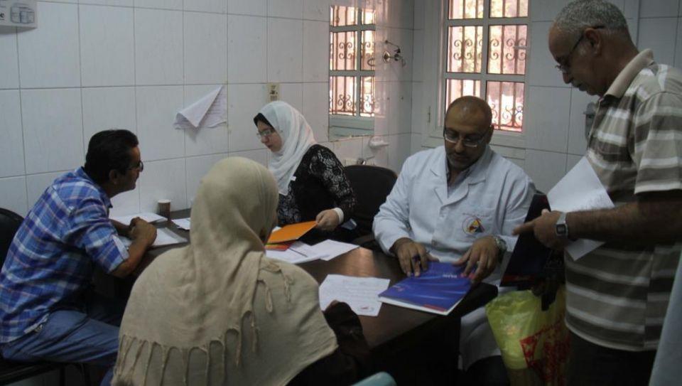 تصميم منظومة أداء مصر أول آلية لمتابعة وتقييم أداء الموظف الحكومي