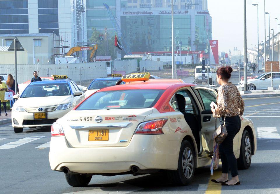 تاكسي دبي تُعيد 70% من مفقودات الركاب خلال النصف الأول من 2019