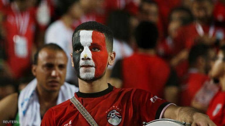 بالصور : مصر تودع بطولة كأس امم افريقيا