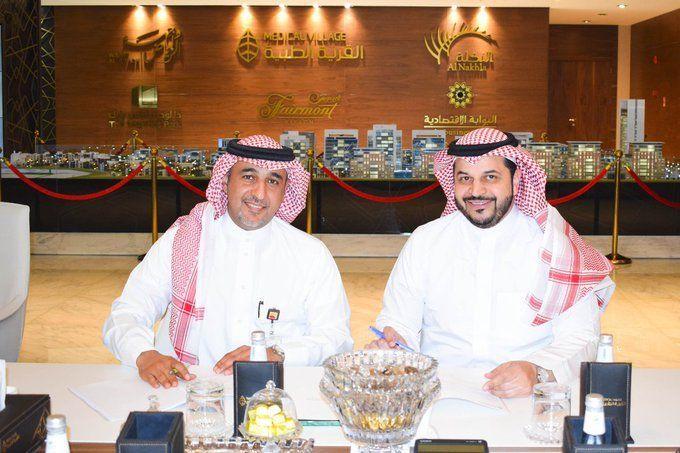 البلاد المالية تطلق صندوق القرية الطبية الأول بـ 1.5 مليار في الرياض