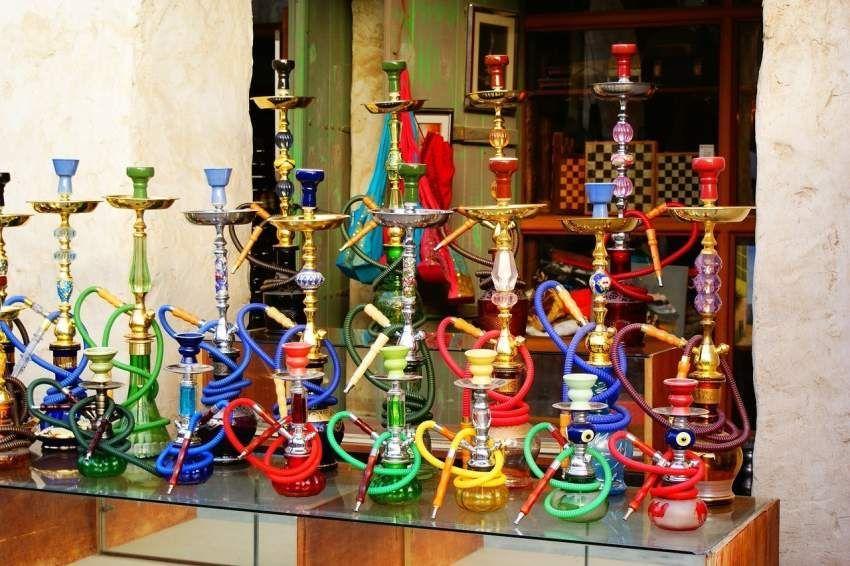 الإمارات: تطبيق  نظام «العلامات المميزة» على جميع منتجات التبغ نوفمبر المقبل