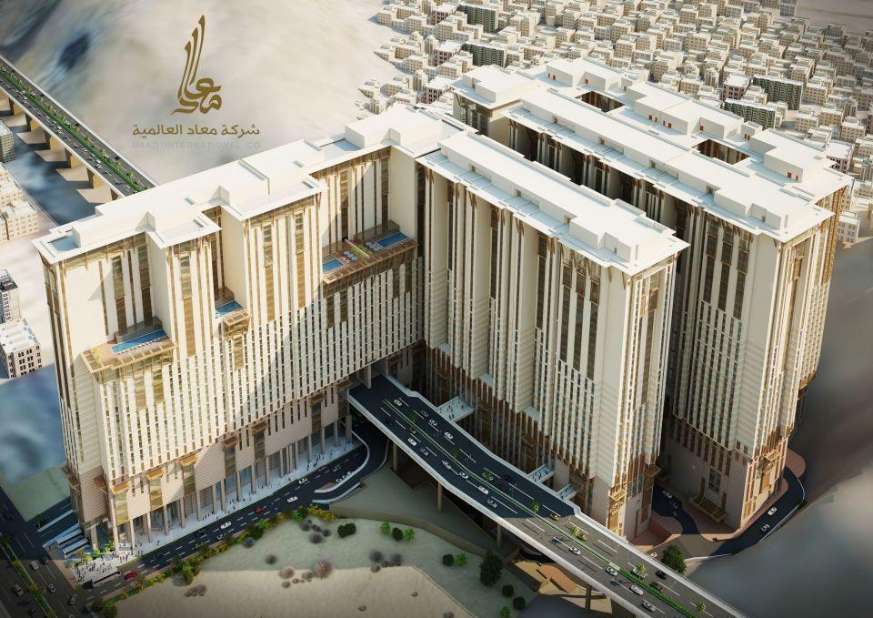 السعودية تحتضن أكبر فندق فوكو في العالم