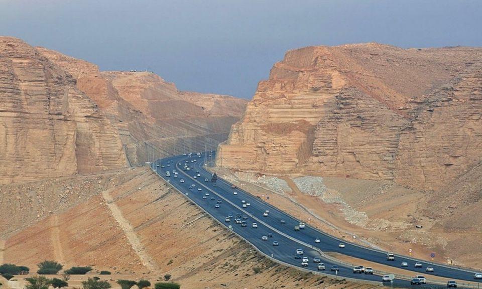 شركة القدية السعودية: بناء مكاتب جديدة في المشروع بمساحة 2000 م2