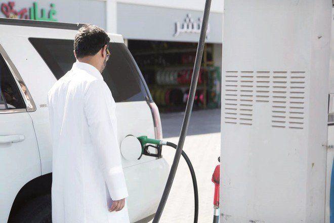 4 آلاف جهاز دفع إلكتروني لمحطات الوقود في السعودية