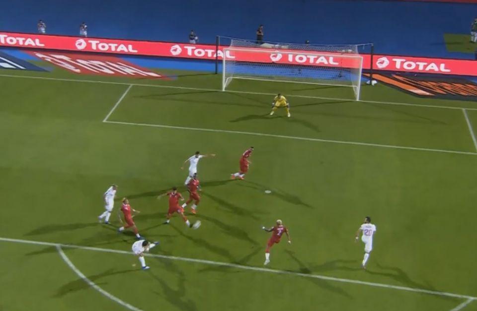 تونس تلحق بالجزائر  للدور قبل النهائي بعد سحقها لمدغشقر