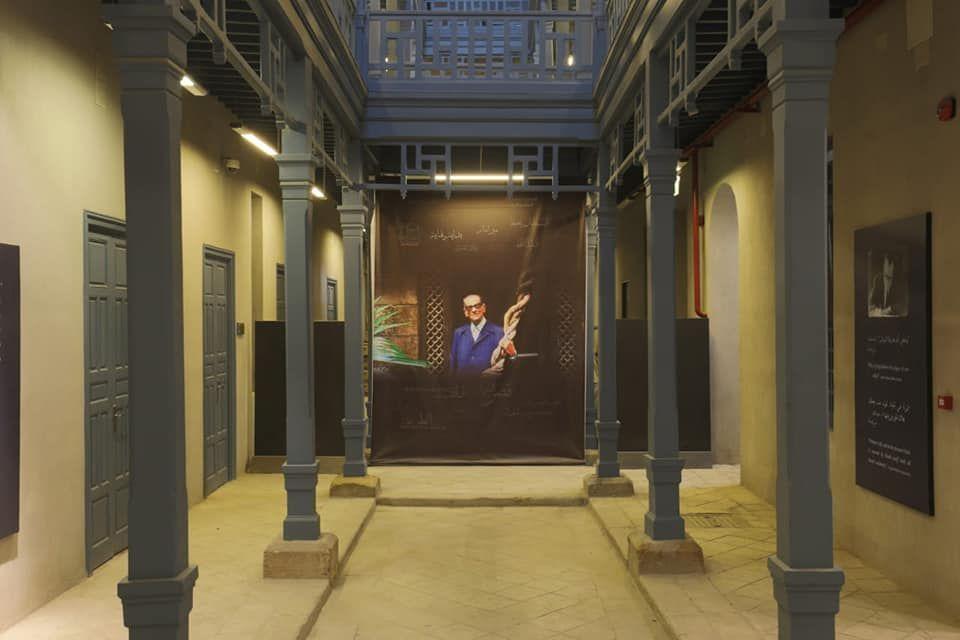بالصور : مصر تفتتح الأحد متحف نجيب محفوظ