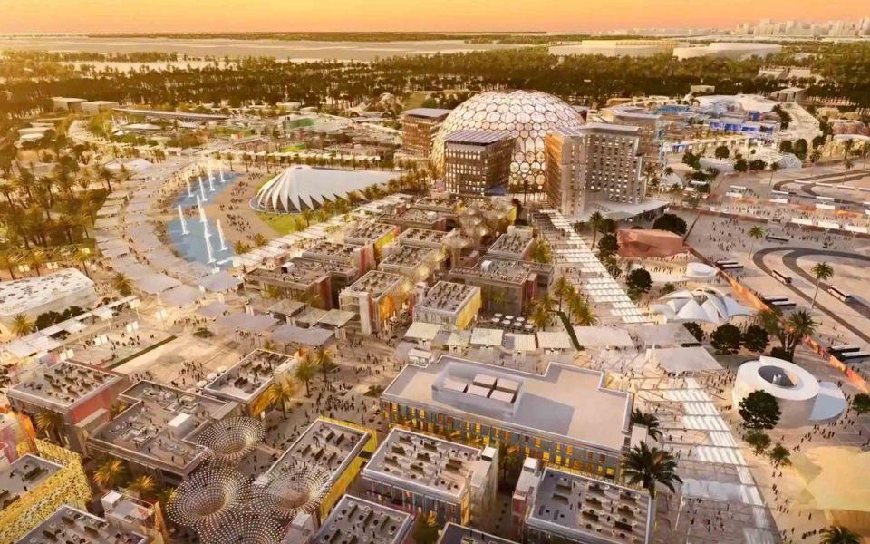 """كيف تستعد دبي لتسهيل تنقل ملايين الزوار إلى """"إكسبو2020"""""""