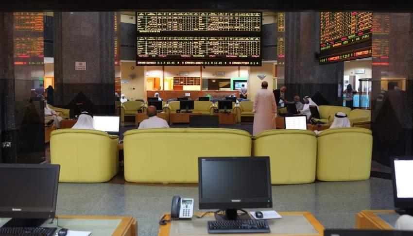 البنوك تدعم ارتفاع البورصة السعودية ومكاسب قوية للدار العقارية بأبوظبي