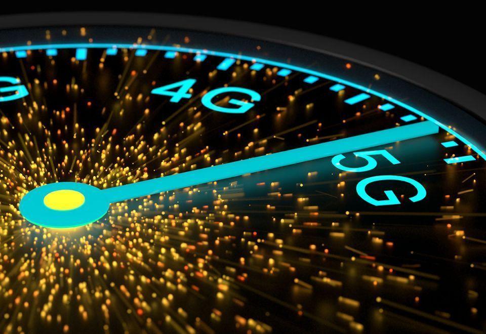 دو للاتصالات الإماراتية تطلق أول جهاز «راوتر» يدعم تقنية الجيل الخامس